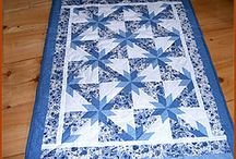 Quilt-Hunters Star