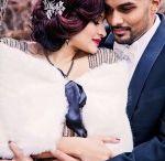 Sonali + Rishi :: wedding photography ideas