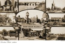 Downham Market Norfolk UK