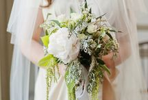 THEME | Modern white wedding with lime / Design ideas and details for a fresh, simple and elegant modern wedding.