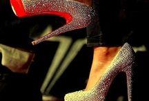 Shoes / by Stephanie Dickie