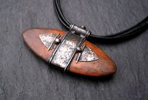 Stunning jewellery / Creative pieces that talk to me