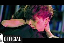 BTOB / Ilhoon, Peniel, Minhyuk, Sungjae, Eunkwang, Hyunsik and Changsub