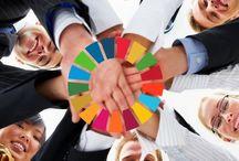 Global Goals International