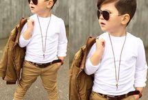 Branco menino