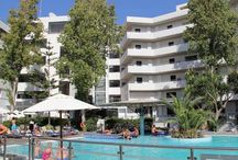 The Residence Hotel Rhodes - (ADULT ONLY ), 4 Stars luxury hotel in Ialissos, Offers, Reviews
