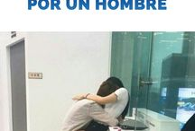 Hombre/mujer
