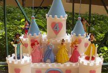 Kids - Disney Food