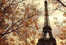 Things I Love / by Autumn Alyssa