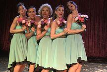 Dames d'Humor - Damas de Humor / Vídeo presentación Damas de Humor  https://youtu.be/G4ugFMhEU5M