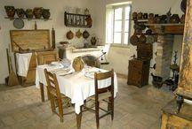 Tradizione contadina in Umbria