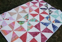 quilts / by Donna Lincoln