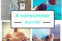 CosmoSummer / Inspirations et bonnes idées pour l'été ! / by Cosmopolitan France