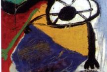 Kunst = Karel Appel