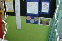 school - thema dokter - ziek zijn / NL: knutsels en lesideeën rond het thema dokter - ziek zijn. kleuters - knutsel - creatief - ziekenhuis -   ENG: theme doctor - sick; creative ideas to teach - doctor - hospital - primaryschool - kindergarten