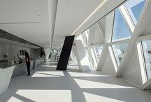 Amazing Architecture / Architecture, Amazing, Marvelous, Cool, Interesting, Unique
