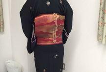着物 / 日本文化