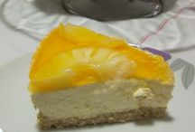 Mousses/Flans e Pudins / by Irany Alves