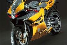 """Benelli """"Moto Italiane"""" / Benelli Moto"""