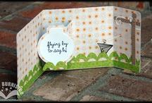 Crafts:  Cards / by Judianne Graham