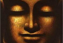 Prosject - Buddah panting