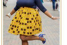 African wears
