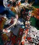 Native American Pow Wow Dancers / Indigenous peoples of North & South Americas, exciting & colorful display of Dance, Stories, Flute Music & Poetry. / by Vintage Butterfly