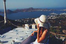 Travel with Dina