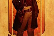 Browncoat Art