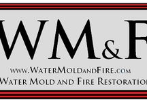 Fire/Water Damage Repair / by Harper