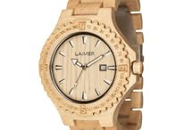 Wooden Watches /
