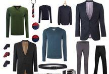 Men's Clothing / Βρείτε ανδρικά ρούχα για όλα τα στυλ!