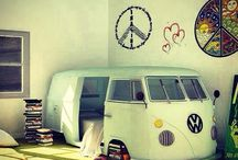 Hippie things