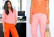 Style Inspiration / by Leandra Ganko