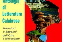 Calabria Cultura ☆ Libri