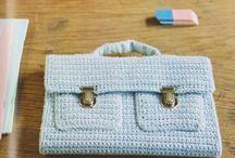 Idea crochet