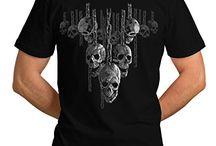 Skulls | Wellcoda / by Wellcoda