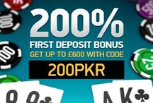 Poker / Remember to play through Trusty Central to earn your £5 sign-up Trusty Cash and Trusty Rewards.