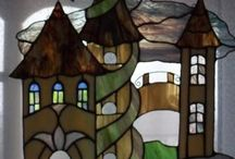 case di vetro