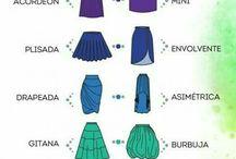 ropa mujer