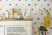 --- fali dekorációk / wall decors ---