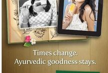 Times Change but Ayurvedic Goodness Stays