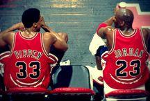 Basketball leyends