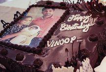 B'Day Party Of Our Beloved CEO, Vinoop Sir / B'Day Party Of Our Beloved CEO, Vinoop Sir