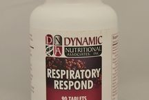 Lung/Respiratory, Natural Home Remedies for