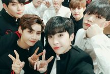 Up10tion ¸.*☆*.¸