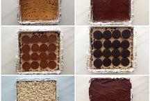 Desserts/Treats / by Sara Williams