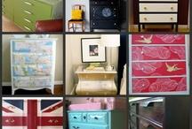 Dresser Options / by Autumn Bridges