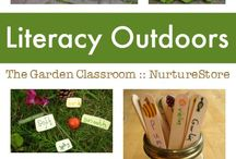 Outdoor Literacy