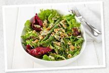 Salad Mix Recipes